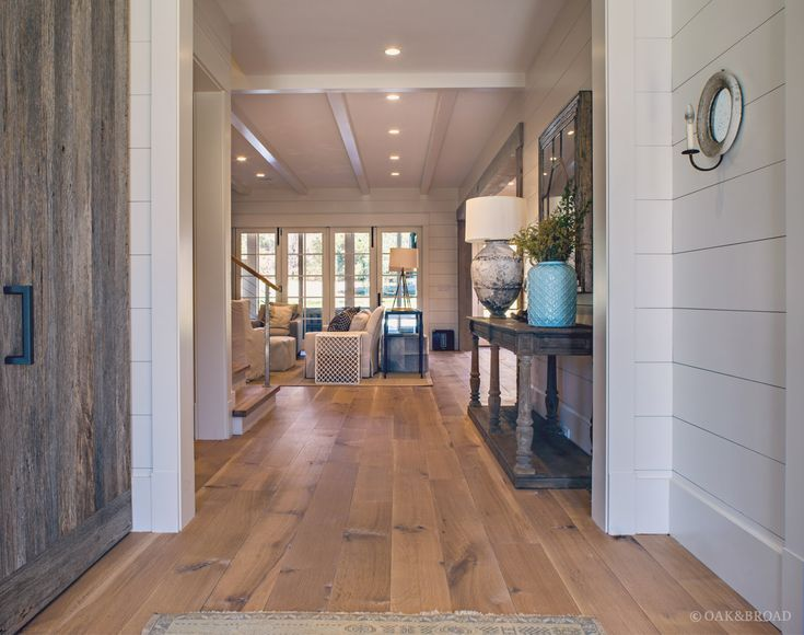 30 best images about white oak finish on pinterest for Tennessee hardwood flooring