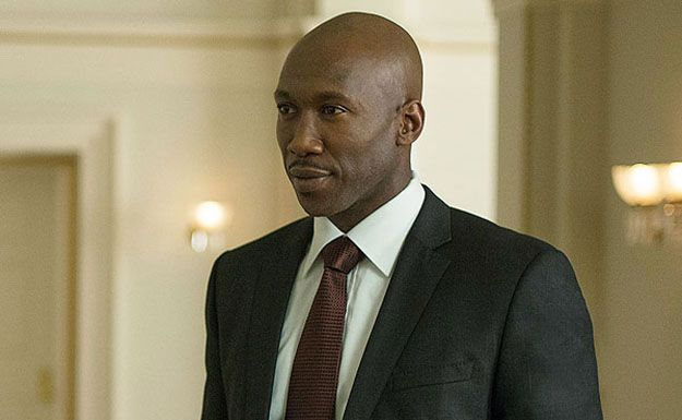 Remy Danton played by: Mahershala Ali; lobbyist at Glendon Hill. Remy is a force to be reckoned with — both as a lobbyist and as Raymond Tusk's righthand man. While Remy seems largely motivated by money, he also has his own complicated set of morals that round out the character. Who would have guessed that the same man who convinced Claire to backstab her husband in the first season would demand commitment over casual sex from Jackie Sharp in Season 2?