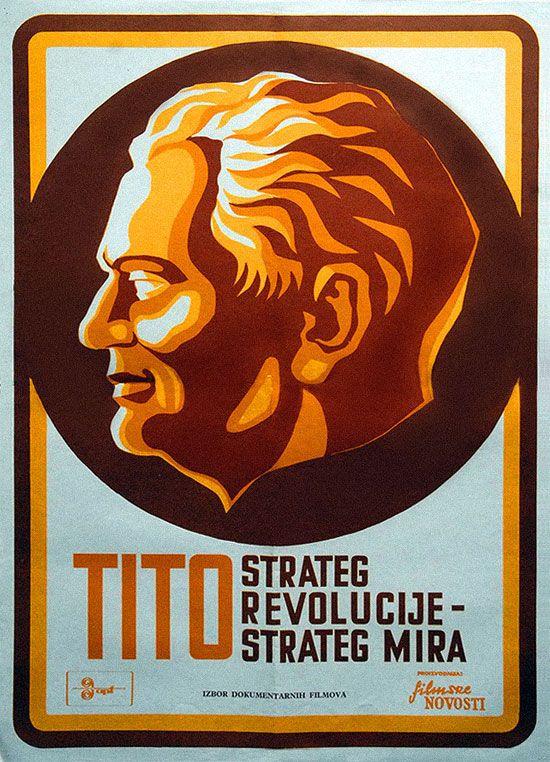 Tito - Strateg Revolucije, Strateg Mira (1977)