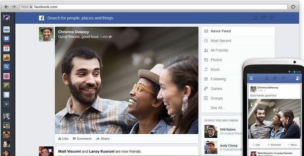 Facebook anuncia mudanças na sua News Feed!   Johnny Cantarelli