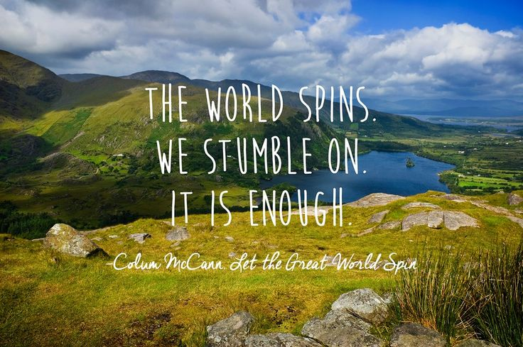17 Best Images About Quotes On Pinterest: 17 Of The Most Beautiful Quotes From Irish Writers