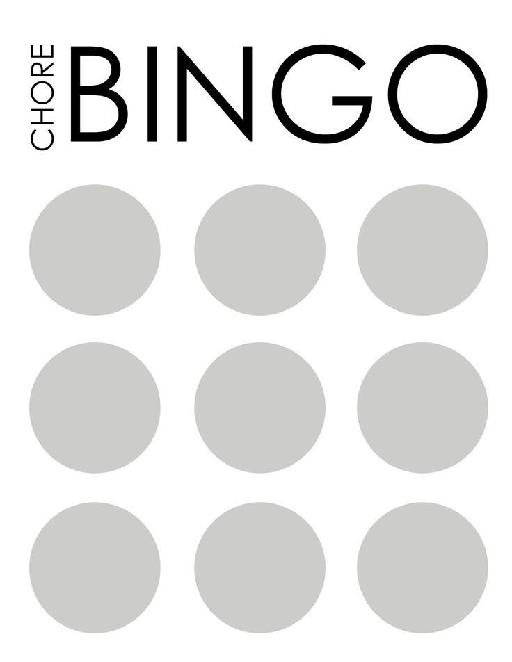 15 best bingo images on pinterest  printables bingo