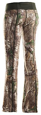 Under Armour® EVO Scent Control Pants for Ladies | Bass Pro Shops