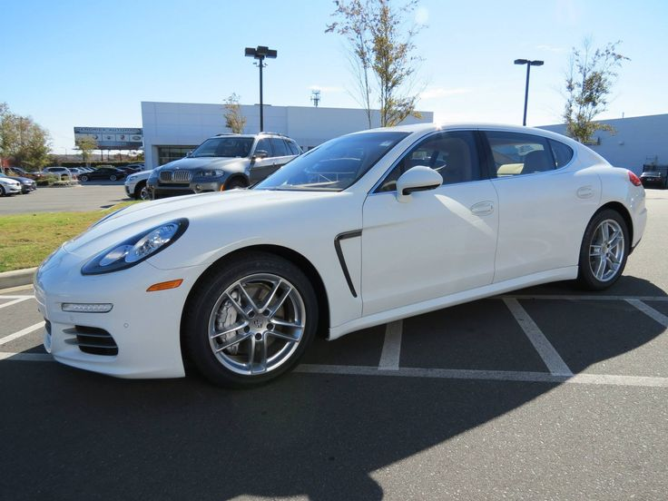 2014 Porsche Panamera 4S Executive Start Up, Exhaust, and In Depth ...
