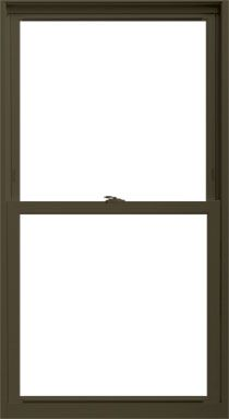 Best 25 fiberglass windows ideas on pinterest no entry for Pella casement window screens