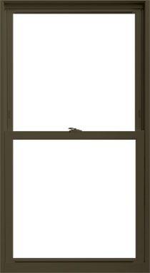 Pella Impervia Fiberglass Double-Hung Windows | Pella Professional