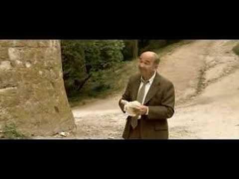 Film Les Choristes - Chanson: Les Avions en papier (Cerf-volant)