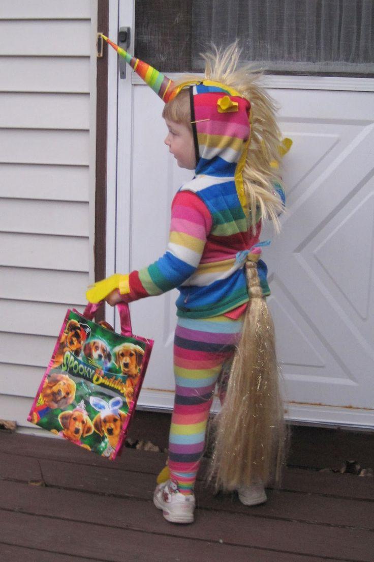 Lisa Frank Halloween Costume