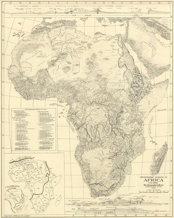 36 best old maps of africa images on pinterest antique maps old map africa ccuart Choice Image