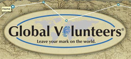 Volunteering vacations - Global Volunteers