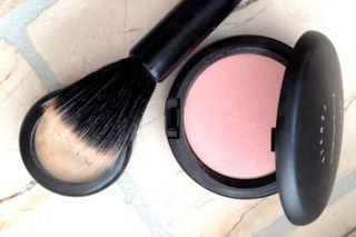 How to glow like a pro by Kandee Johnson: Kand Johnson, Make Up, Makeup, Beauty Info, Kandeej Com, Mac, Kandeejcom, Faces Powder, Summer Glow