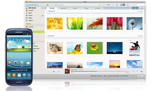 Samsung Kies Free Download for Windows | Downloada2z.com