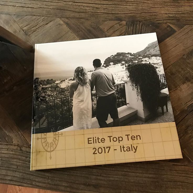 My hubs surprised me with this amazing album from our Elite 10 trip to Capri and Amalfi  It is perfection and the best part is he narrated the trip in his own words. . He spent two hours on Costco's website creating it! . Now we have memories from our trip to last a lifetime! . Sometimes he surprises me out of nowhere with some pretty sweet ideas!!  . #present #photoalbum #amalfi #capri #vacation #elite10 #top10trip #spoiled #present