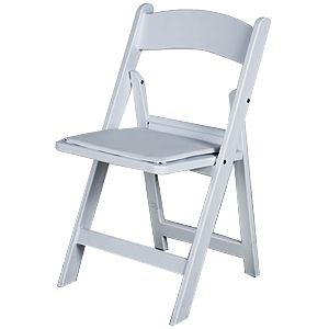 Wimbledon Chair Hire - Flamboijant Decor Hire