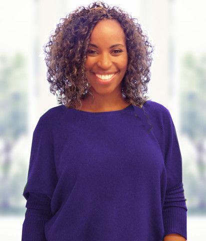Mèches à tresser bouclées Petit Chocolat Curl Naomi. Craquez pour la tendance #crochet #braids à petit prix