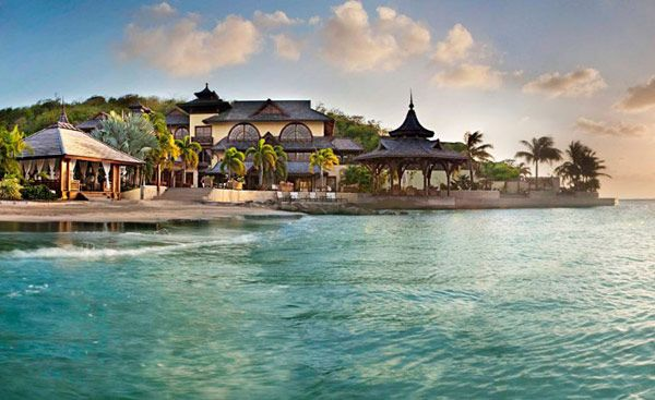 Spectacular Private Retreat in the Caribbean: Calivigny Island: Calivigni Islands, Islands Resorts, Dreams Houses, Rolls Stones, Cayman Islands, Wonder Places, Private Islands, Beaches Houses, Travel Destinations