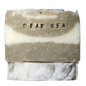 Přírodní mýdlo Dead Sea Almara Soap