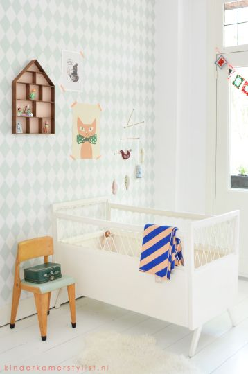 Babykamer inrichting | Kinderkamer en Babykamer Inspiratie & Ideeen