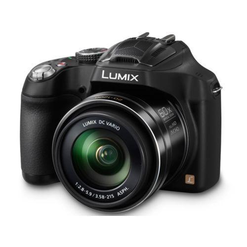 Pour acheter votre PANASONIC Lumix DMC-FZ72 - Noir DMC-FZ72EF pas cher et au meilleur prix : Rueducommerce, c'est le spécialiste du PANASONIC Lumix DMC-FZ72 - Noir DMC-FZ72EF avec du choix et le service.