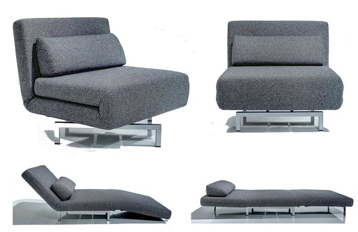 sleeper chair | Home >> Sofas & Sectionals >> Sofa Beds >> Oregon Sleeper-Lounge Chair