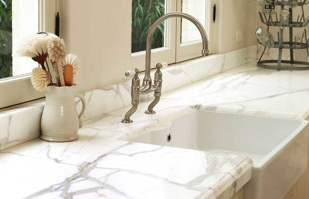 Quality Kitchen Bench Tops, Granite Bench Tops & Variety of Stone Slab Products | CDK Stone Stone Highlights Gallery