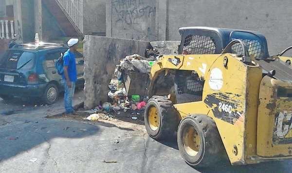 Suredeso desplegó patrulleros ambientales en Carlos Soublette