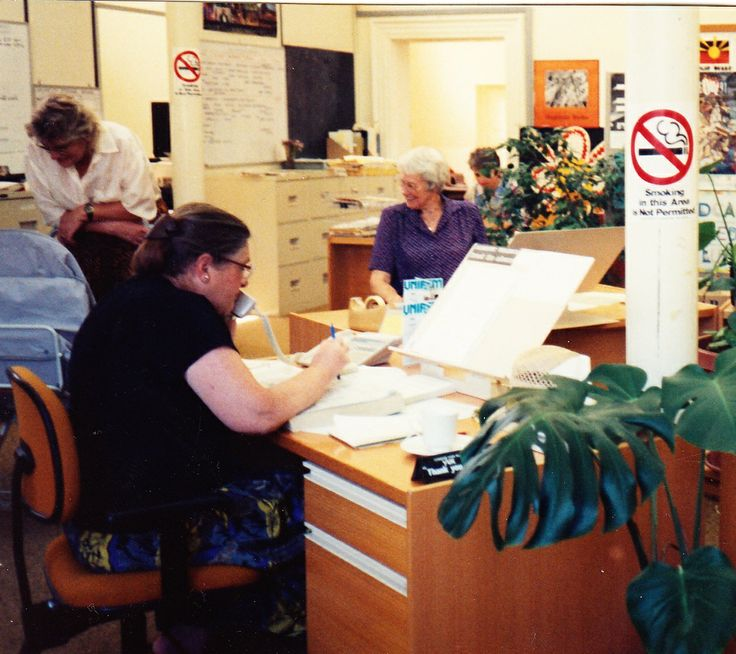 """""""The Switchboard contributed so strongly to women in South Australia because they were getting power by having information passed on to them."""" Heather, Volunteer"""