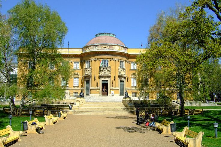Top 10 things to do in Debrecen