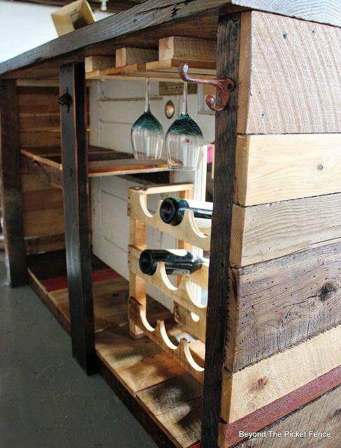 1000+ ideas about Door Bar on Pinterest   Old door crafts ...