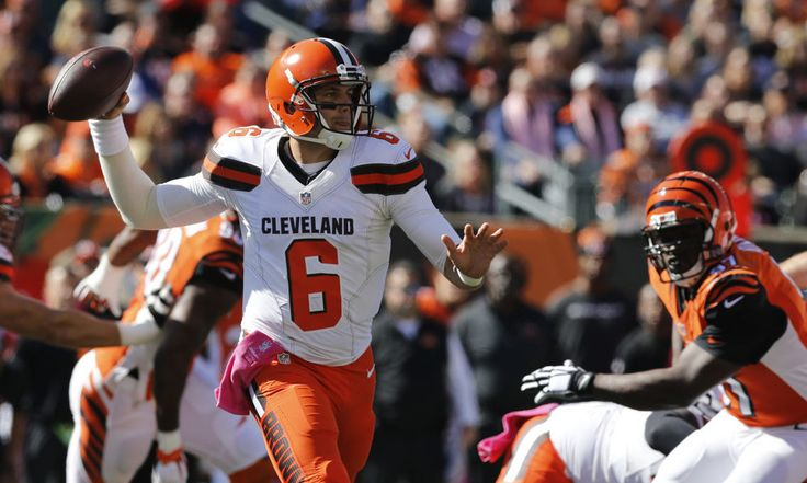 Browns will start QB Cody Kessler on Thursday against Ravens = The Cleveland Browns will stick with rookie quarterback Cody Kessler this Thursday when they travel to Baltimore to take on the AFC North leading Ravens. Coach Hue Jackson made the announcement during a.....