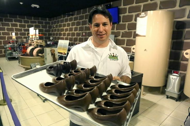 Chocolate Kingdom to open near International Drive