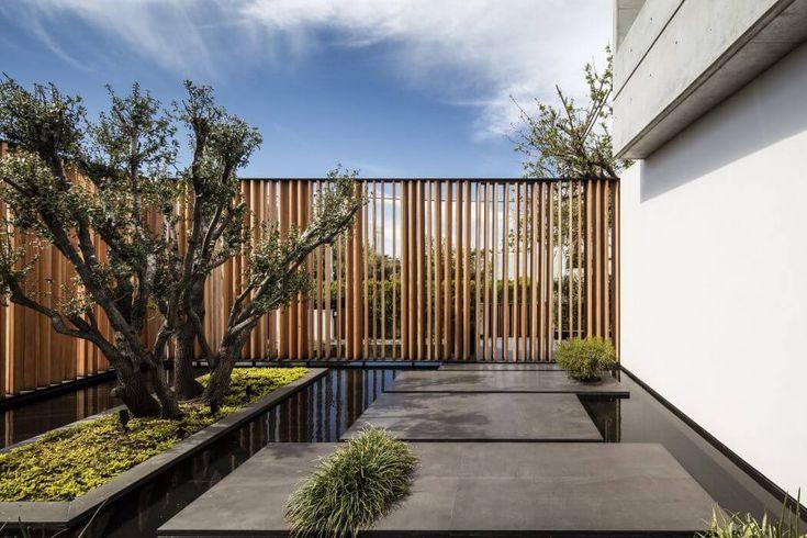 S House by Pitsou Kedem Architects
