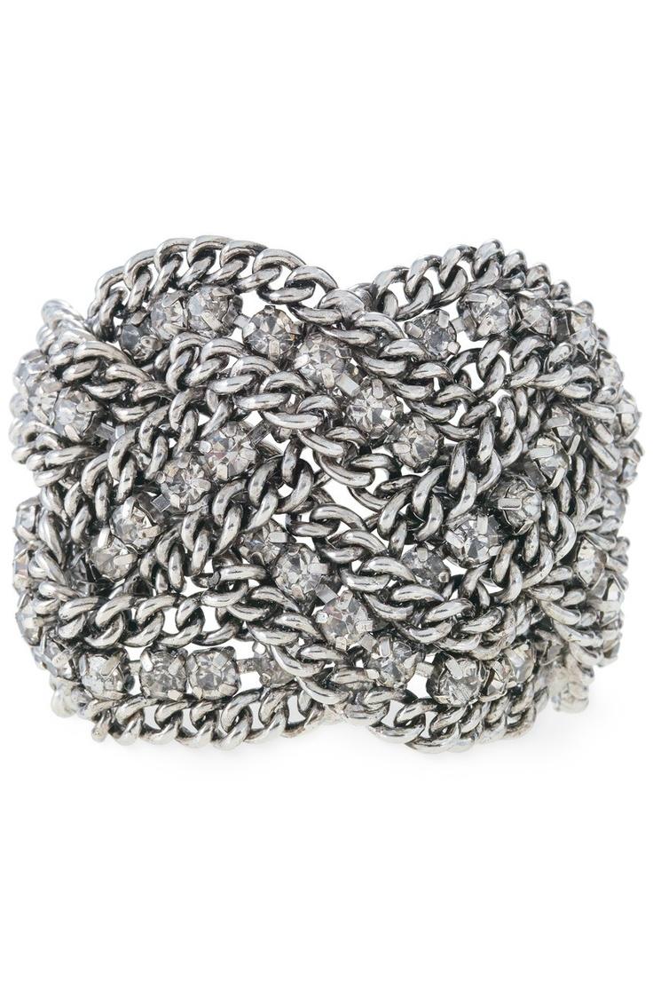 Petra Braided Bracelet