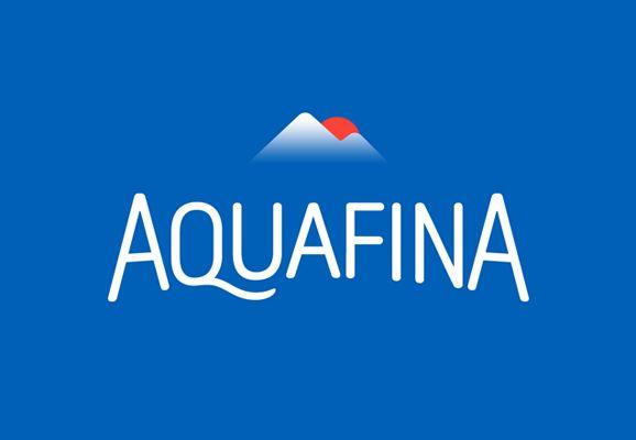Nacida en 1994, Aquafina es una de las principales marcas de agua embotellada en Estados Unidos. Producida por PepsiCo, la marca afincada en Wichita distribuye sus productos a más de 15 países alrededor del mundo - entre los cuales también está España.