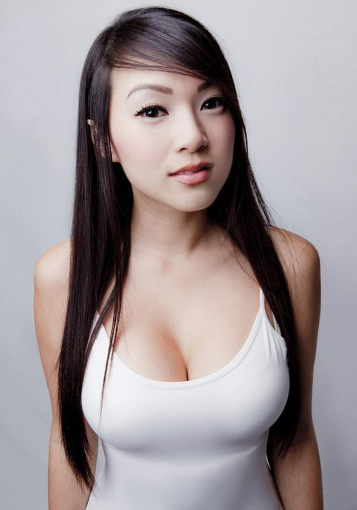 Not Gorgeous asians clothed are