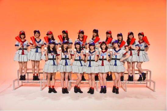 Single terbaru AKB48 yang berjudul 'Hikari to Kage no Hibi' juga akan diguakan sebagai theme song 'Nitto Koshien' dan 'Sohoku! Koushien e no Michi' yang akan dis…