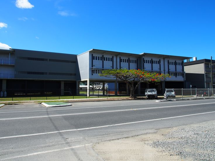 Science Class Rooms - St Augustine's College, Cairns #Commercial #Construction#Education