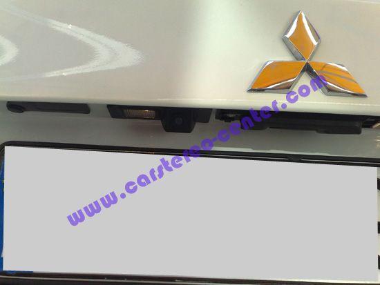 Telecamera personalizzata per Mitsubishi ASX