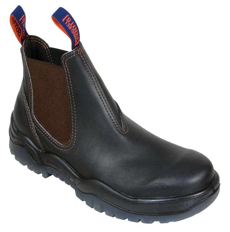Get Protective Footwear and Safety Boots for Men with high comfort and look in Sydney. Our safety foot wear boots are of best quality and suitable for Industrial Workplace environments. So order online now to get in Sydney.