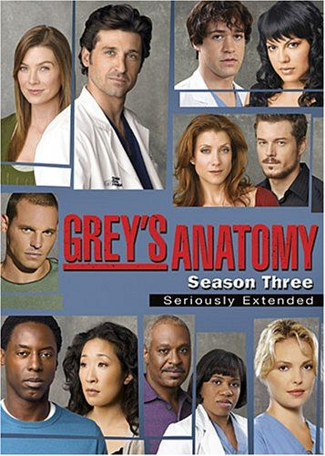 Grey's Anatomy: Season 3 Buena Vista Home Video http://www.amazon.com/dp/B000P6YNSO/ref=cm_sw_r_pi_dp_SbxMub1VYZQ89