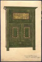 treefrogfurniture: Byrdcliffe Colony, an Arts and Crafts Utopian Community
