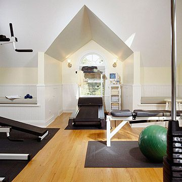 Simple Bedroom Exercises 67 best home exercise room ideas images on pinterest | workout