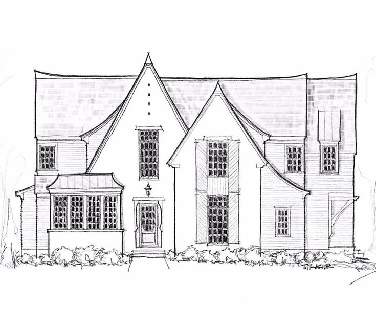 A new home coming soon to Manchester dr! Design by #