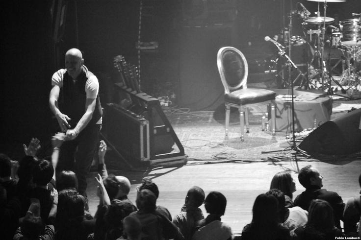 Negrita - Unplugged Tour Varese