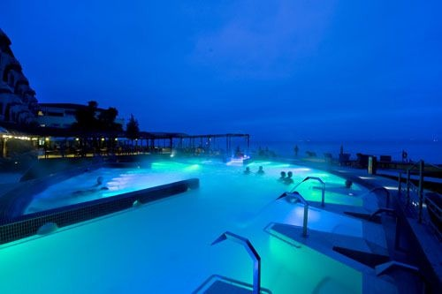 Grand Hotel Terme a Sirmione sul Lago di Garda | Terme di Sirmione