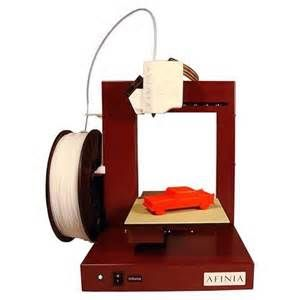 The Afinia 3D Printer H-Series offers and authentic out-of-the-box experience and has outstanding features for the rate tag it lugs. The base plate is rather restricted compared to its contemporaries, the Afinia 3D can render creations of up to 5.5 cubic inches.  Read more: http://www.techgetsoft.com/afinia-3d-printer-h-series-1262.html/#ixzz39zERL94s
