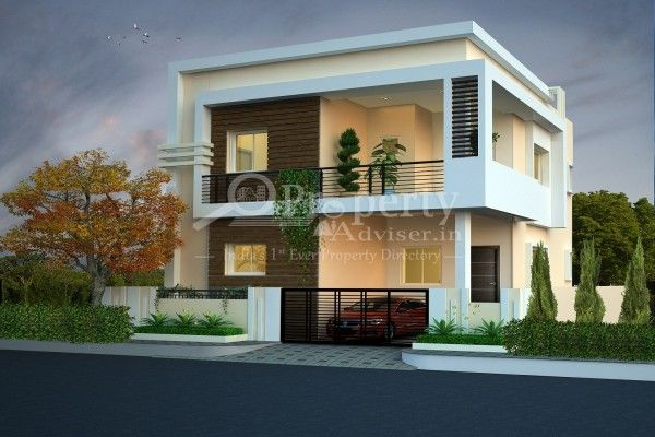 bce8d515d2ce3c77c2fc1d70a2a430d4 - Villa For Sale In Nectar Gardens Madhapur