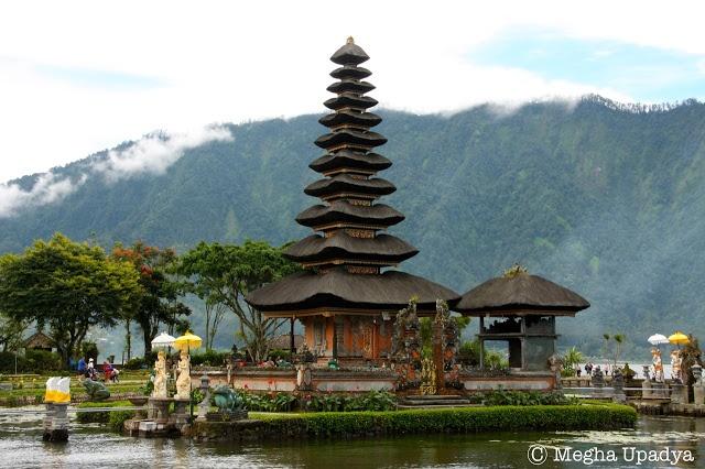 Ulun Danu - Bali