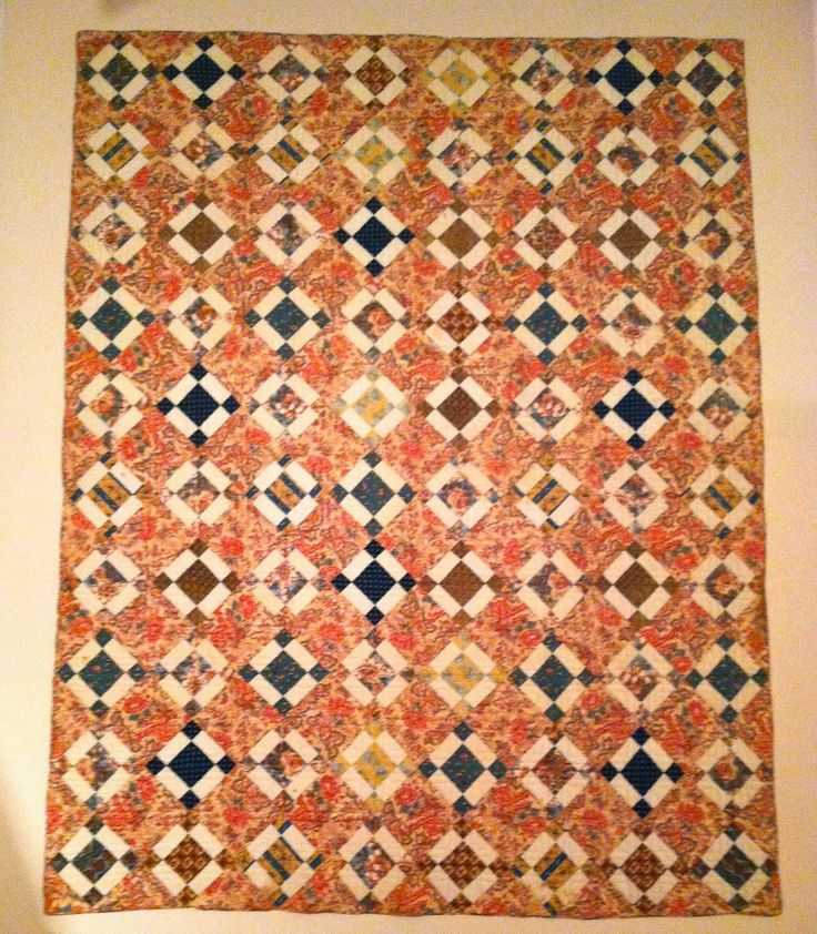 Fun with Barb Civil War quilts at the Illinois State Museum