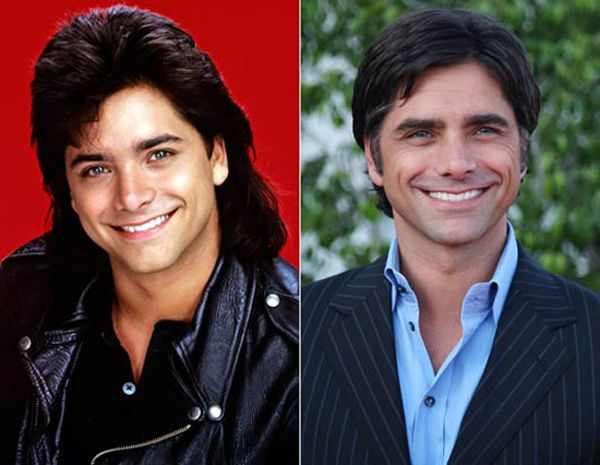 13 best images about Full house on Pinterest | 90, Full ... Cast Of Full House Then And Now Pictures